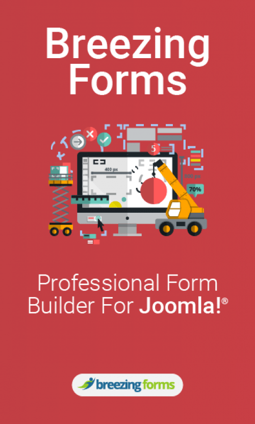 BreezingForms Pro for Joomla!®