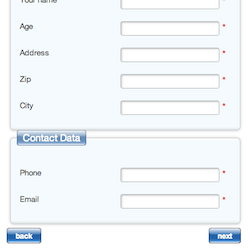 BreezingForms Pro for Joomla!® - Crosstec