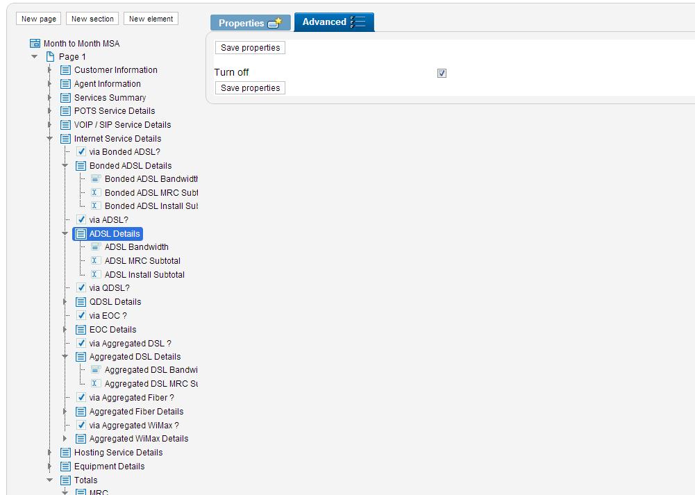 PDF Attachment Problem -Hidden Fields Show In PDF - Forums - Crosstec