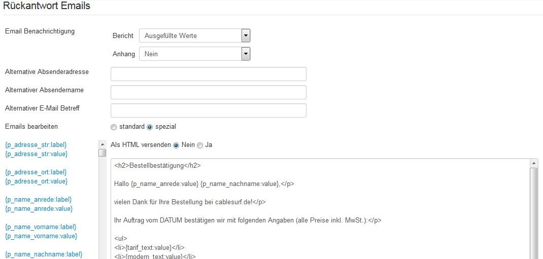 PDF-Anhang nur wenn Radio-Button (->ja) - Page 2 - Forums - Crosstec