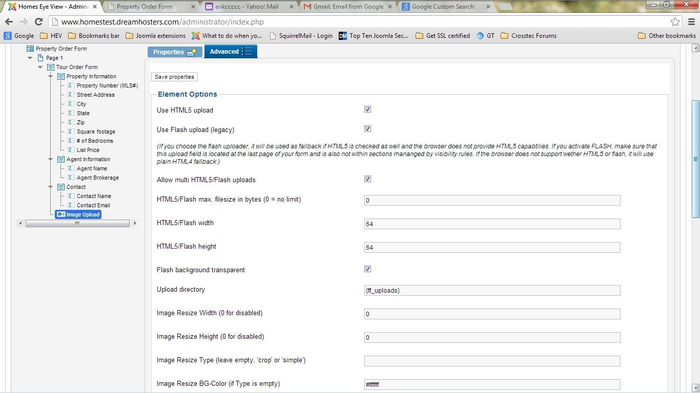 File uploading - Forums - Crosstec