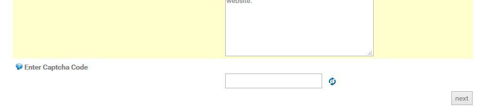 Google ReCaptcha/Captcha not working new install? - Forums - Crosstec