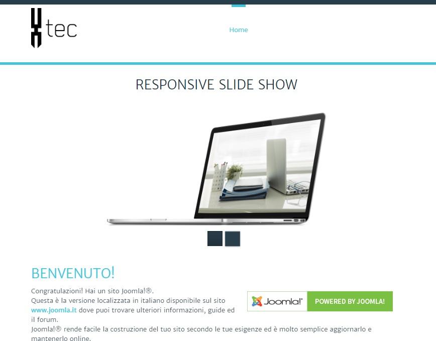 Slide Show Background - Forums - Crosstec