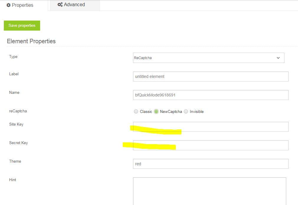 Recaptcha V2 not working in Joomla site - Forums - Crosstec